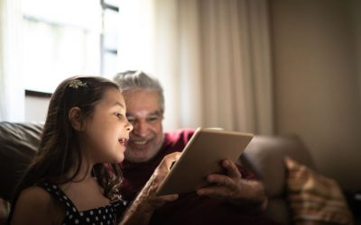 Smart Home Devices for Seniors
